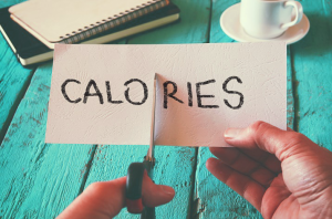 Goodbye to Calories