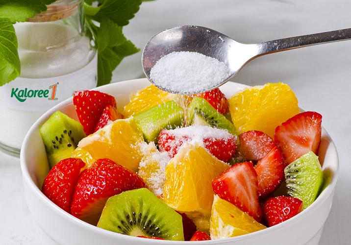 sugar free sugar substitute