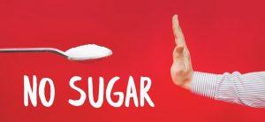 Quit Your Sugar Cravings