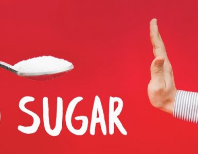 Quit Your Sugar Cravings
