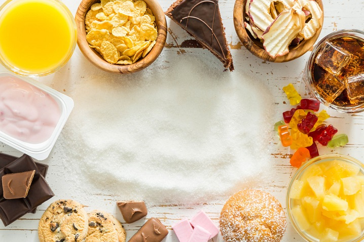 Is sugar making you forgetful