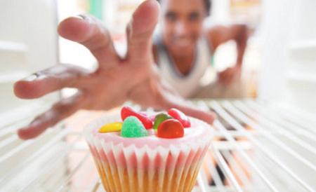 Consuming Sugar