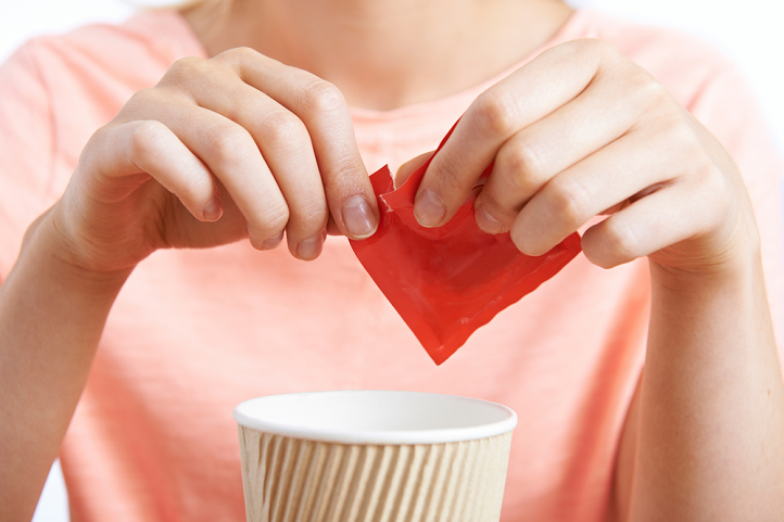 artificial sweeteners for diabetics in India