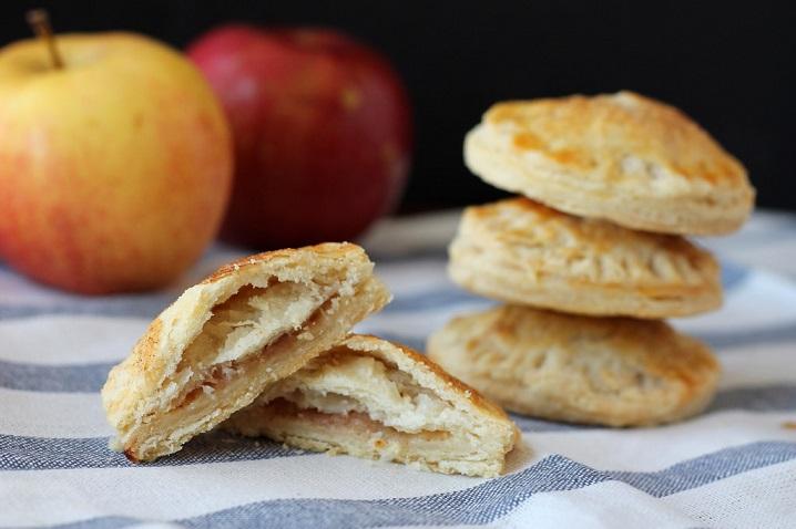 Apple Pie Bites Recipe